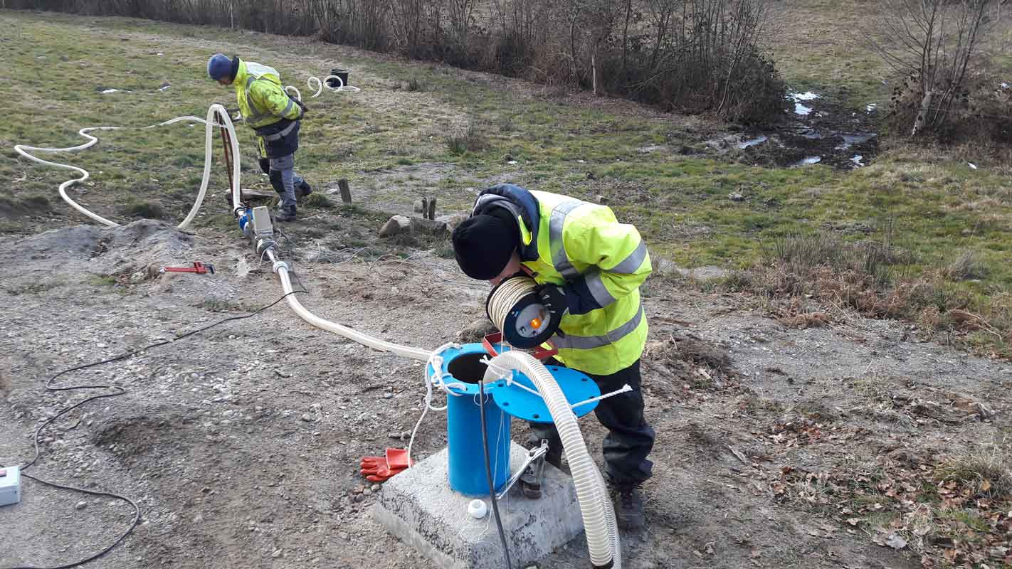 hydrogeologie-sondage-forage-mesure©calligee