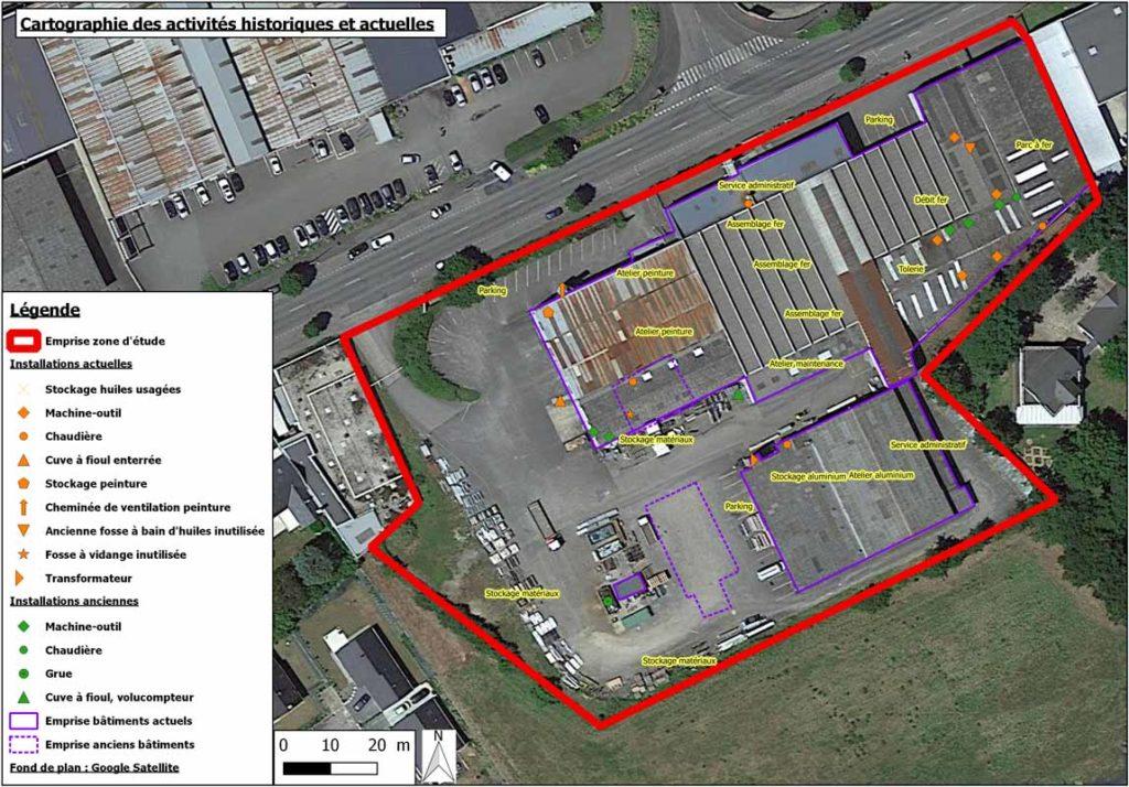 sites-sols-pollues-plan-usine-activite©calligee
