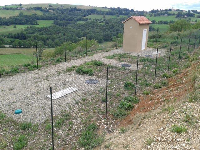 station-epuration-Montmurat 02, calligee.fr, Sciences et techniques geologiques