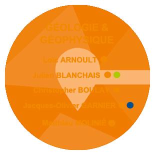 Équipe géologie et géophysique alt, calligee.fr, calligee.eu, sciences et techniques géologiques